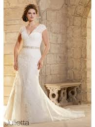 wedding dresses plus size uk 3183 size 24 ivory lace wedding dress plus size