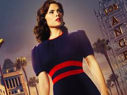 Abc Tv Kitchen Cabinet by The Fallout Of Abc U0027s U0027agent Carter U0027 Cancellation Business Insider