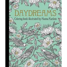 daydreams coloring book u2013 the getty store