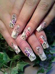 61 best tina u0027s hand painted nail art images on pinterest nails