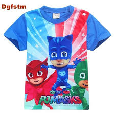 pj masks short sleeve shirt northern sun boutique