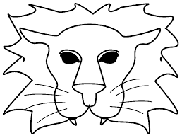 lion mask mask in form of of lion gif 828 625 pixels for