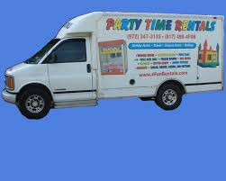 snow cone rental party time rentals tables chairs bounce houses margarita