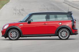volkswagen mini cooper 2014 mini cooper clubman information and photos zombiedrive