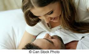 Kiss In Bed Stock Videos Of Young Beautiful And Loving Couple Kiss And Hug