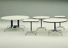 Vitra Conference Table Eames Tables Tollgard