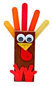 thanksgiving day wooden turkey craft diy pickle planet moncton