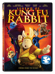 rabbit dvd family time with legend of king fu rabbit dvd giveaway