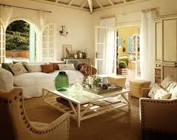 Wohnzimmer Landhausstil Ideen Einrichtungsideen Im Landhausstil Einfamilienhaus Haus