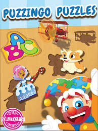 Home Design Game On Ipad Puzzingo Toddler Kids Puzzles On The App Store