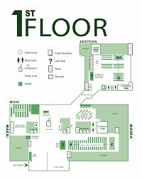 classroom floor plans floorplans university of hawaii at manoa library