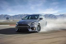 ford focus short report 2017 ford focus rs ny daily news
