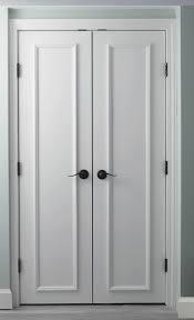 Small Closet Doors 18 Closet Door Makeovers That Ll Give You Closet Envy