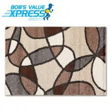 Bobs Area Rugs Geometric Rugs Area Rugs Home Accents Bob U0027s Discount Furniture