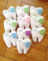 handmade personalized gifts free tutorial diy handmade personalised tooth fairy pillows i