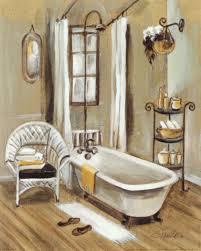 Bathroom In French by Bathroom Art Print 2016 Bathroom Ideas U0026 Designs