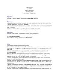 Administrative Officer Sample Resume by Payroll Officer Sample Resume Attorney Investigator Sample Resume