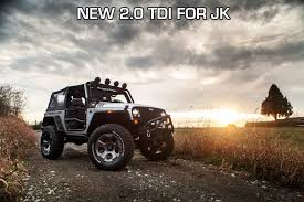 jeep wrangler unlimited diesel conversion coty built jeep tdi conversions