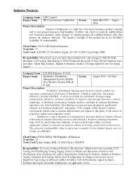 Software Tester Resume Sagar Gavhane Software Tester Resume