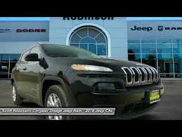 robinson chrysler dodge jeep ram 2018 jeep torrance ca 3180076