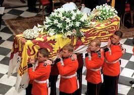princess diana funeral photo c getty images the royals