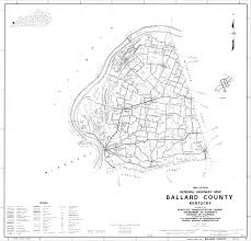 Map Of Lee County Florida by State And County Maps Of Kentucky