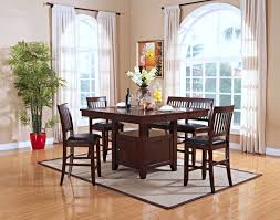 new classic kaylee 5 piece counter dining set by dining rooms outlet