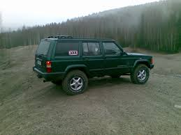 jeep cherokee chief xj jeep cherokee xj wikiwand