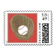 119 best stamps baseball images on pinterest postage stamps