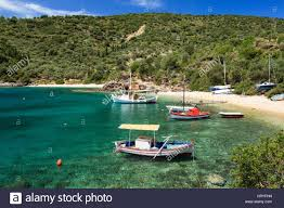 Ithaca Greece Map by Ithaca Bay Stock Photos U0026 Ithaca Bay Stock Images Alamy