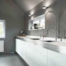 Kitchen Faucet Design Exquisite Kitchen Faucets Merge Italian Design With Elegant Aesthetics
