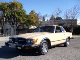 mercedes benz 450sl for sale hemmings motor news