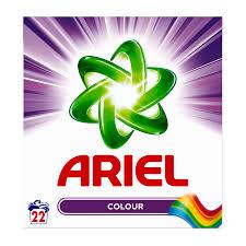 Colour Style by Ariel Colour U0026 Style Washing Powder