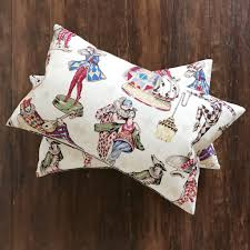 Circus Home Decor 13 X 22 Vintage Circus Decorative Pillow Cover Plankroad