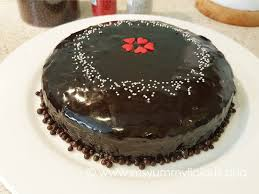 steamed moist chocolate cake for our prince charming u0027s 1st