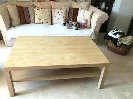 lucite coffee table ikea ikea acrylic coffee table acrylic coffee table clear rectangle side