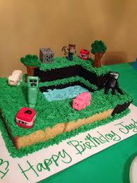 best 25 homemade minecraft cakes ideas on pinterest minecraft
