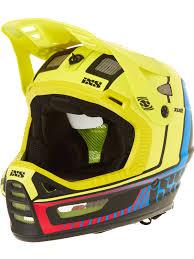 full face motocross helmet ixs lime blue cedric gracia 2017 xult mtb full face helmet ixs