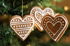 gingerbread ornaments gingerbread christmas ornaments a living