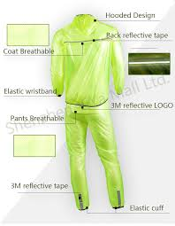 reflective waterproof cycling jacket bicycle fender picture more detailed picture about nuckily