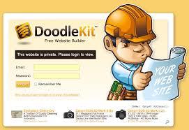 Free Plan Website Changes Doodlekit