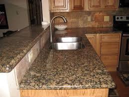 backsplashes for dark granite pleasing kitchen backsplash with