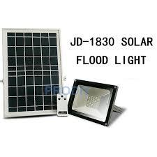 solar led flood lights jd 1830 solar led flood light jd 18 end 4 8 2019 10 15 am