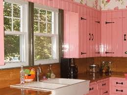 painting kitchen cabinets brown rectangular white sinks