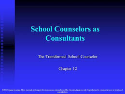 Counseling Children 8th Edition Henderson Consultation Thompson C L Henderson D A 2011