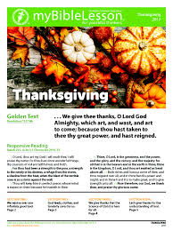 mybiblelesson thanksgiving 2017 christian science bible lessons
