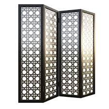 3d model eastern metal folding screen cgtrader