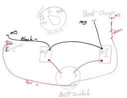 dual marine wiring diagram wiring diagram byblank