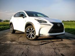suv lexus 2016 2016 lexus nx 200t review driving lexus u0027s first turbocharged suv