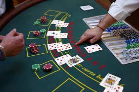 Black Jack Table by Online Blackjack Usa U2013 Top American Online Blackjack Guide
